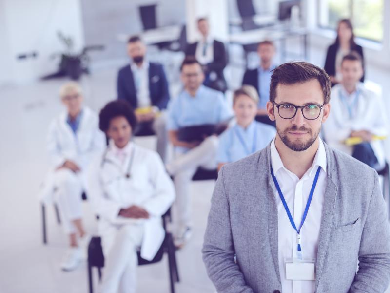 liderazgo practica medicina