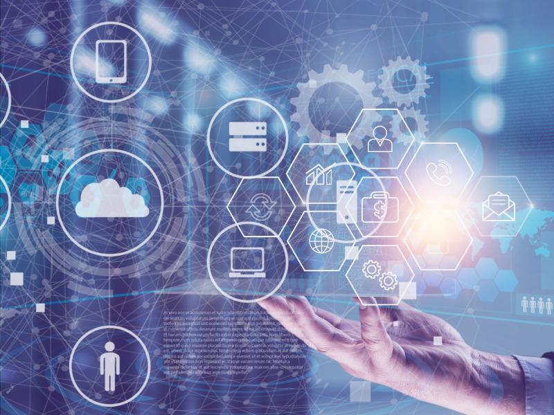 La administración de las Tecnologías de la Información está a solo un clic en Indoamérica