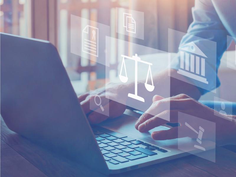 Webinars de Jurisprudencia abordan temas de impacto y diversidad